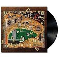Steve Earle & The Dukes - Terraplane LP.
