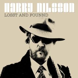 Harry Nilsson Loss And.Founnd LP - White Vinyl