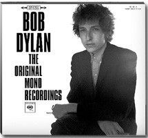 Bob Dylan - Original Mono Recordings Mono 9LP Box.