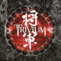 Trivium Shogun 2LP -Coloured Vinyl-