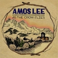 Amos Lee - As The Crow Flies  45rpm 10""