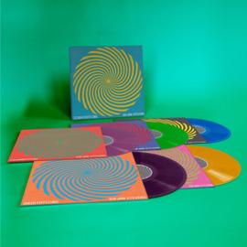 Sufjan Stevens Convocations 6LP - Coloured Vinyl-