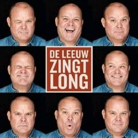 Paul De Leeuw - Leeuw Zing Long LP.