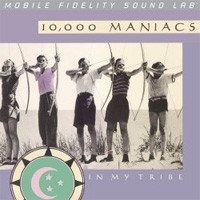 10.000 Maniacs - In My Tribe HQ LP