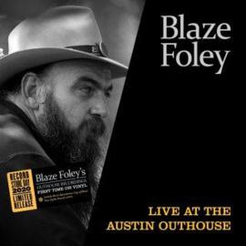 Blaze Foley Live at the Austin Outhouse 2LP