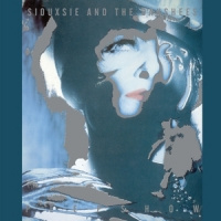 Siouxsie & The Banshees Peepshow LP