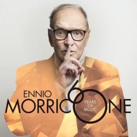 Ennio Morricone 60 2LP