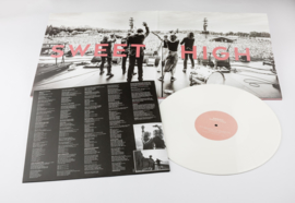 Krezip Sweet High LP - White Vinyl-
