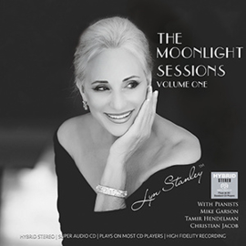 Lyn Stanley The Moonlight Sessions Volume One Hybrid Stereo SACD