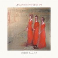 Ibrahim Maalouf Levantine Symphony No. 1 2LP