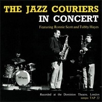 Jazz Couriers -  In Concert HQ mono LP