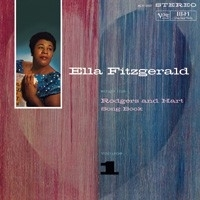 Ella Fitzgerald - Sings Rodgers & Hart - Songbook Vol.1 HQ 45rpm 2LP
