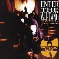 Wu Tang Clan - Enter the Wu-Tang LP