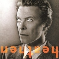 David Bowie Heathen LP