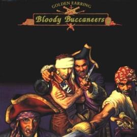 Golden Earring Bloody Buccaneers LP