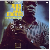 Hooker, John Lee That's My Story -hq- LP
