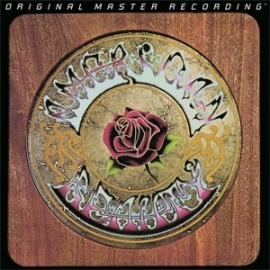 The Grateful Dead American Beauty SACD