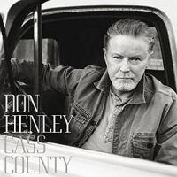 Don Henley - Cass County 2LP - Ltd-