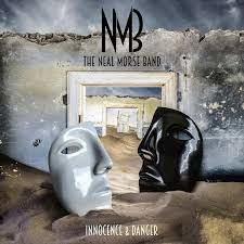 The Neal Morse Band Innocence & Danger 3LP + 2CD