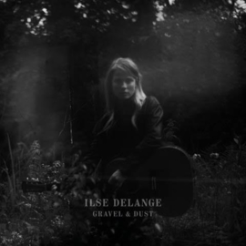 Ilse DeLange Gravel & Dust CD