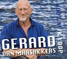 Gerard Van Maasakkers Ik Loop CD