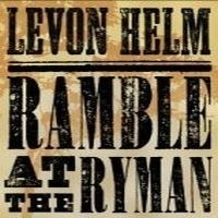 Levon Helm - Ramble At The Ryman 2LP
