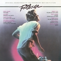 O.s.t. Footloose LP