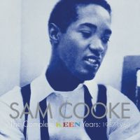 Sam Cooke The Complete Keen Years 5CD