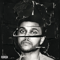 The Weeknd Beauty Behind The Madness 2LP