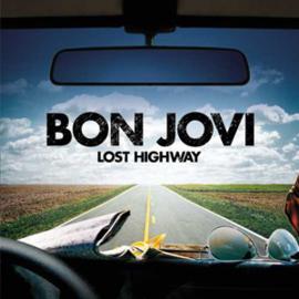 Bon Jovi Lost Highway 180g LP