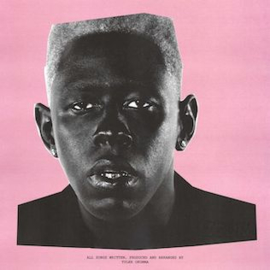 Tyler The Creator Igor LP