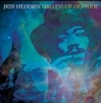 Jimi Hendrix - Valleys Of Neptune 2LP