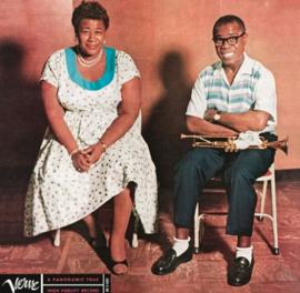 Ella Fitzgerald & Louis Armstrong Ella And Louis (Verve Acoustic Sounds Series) 180g LP