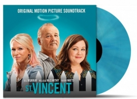 ORIGINAL SOUNDTRACK ST. VINCENT LP