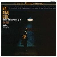 Nat King Cole Where Did Everyone Go 45rpm HQ 2LP