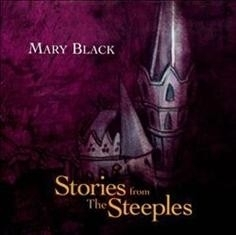 Mary Black - Stories From The Steeples HQ LP