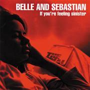 Belle & Sebastian If You`re Feeling Sinite LP