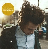 Lucas Hamming - The Perry In Perfection 10 Inch + CD