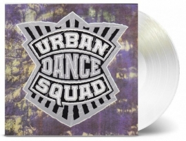 Urban Dance Squad Mental Floss For The Globe LP