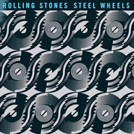 The Rolling Stones Steel Wheels Half-Speed Mastered 180g LP