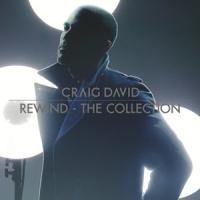 Craig David Rewind - The Collection 2LP