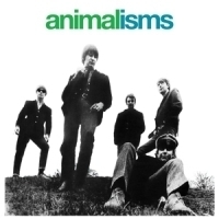 The Animals - Animalisms HQ LP