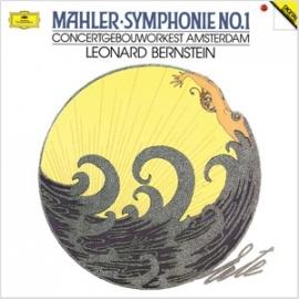 Mahler Symphony No. 1 180g LP
