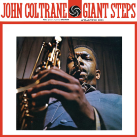 John Coltrane Giant Steps 2LP  -60th Anniversary Edition -