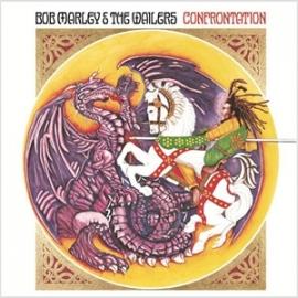 .Bob Marley Confrontation 180g LP
