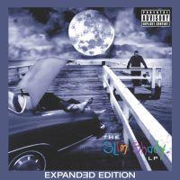 Eminem Slim Shady 3LP - 20th Anniversary Edition-