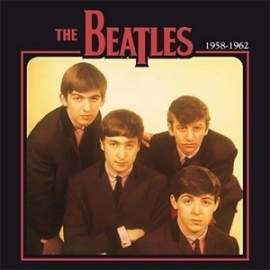 Beatles - 1958 - 1962 4LP