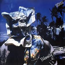 10cc Bloody Tourists LP