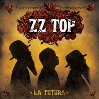 ZZ Top - La Furura LP