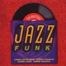Various - Master series Funk Vol1 2LP